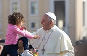 Franciszek: powierzajmy Panu nasze radości, kłopoty i problemy