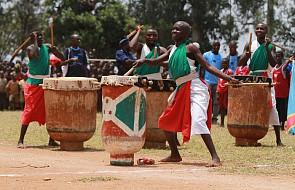 Karmelitańska ewangelizacja Burundii - Magazyn RV