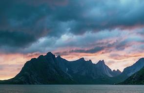 2 minuty, dzięki którym zachwycisz się pięknem Norwegii [WIDEO]