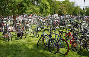 Francja: trwa rowerowa pielgrzymka w intencji nawrócenia Francji, inspirowana ŚDM