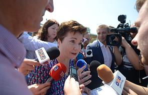 Gronkiewicz-Waltz: nie stawię się przed komisją ds. reprywatyzacji