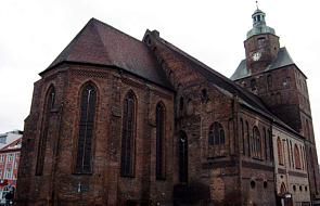 Diecezja warszawsko-praska: zbiórka na pomoc w odbudowie Katedry w Gorzowie Wielkopolskim