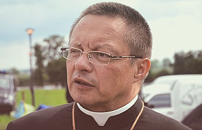 Bp Ryś: Kościół na pielgrzymce jest bliżej siebie samego