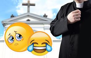Poznańska kuria prosi księży o nieużywanie emotikonów
