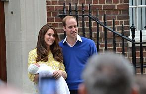Sondaż: Brytyjczycy chcą Williama jako następcę tronu