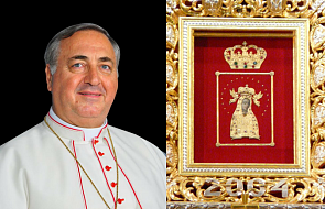 Abp Pennacchio: Bóg nie jest Bogiem spektakularnych wydarzeń