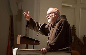 Arcybiskup Bostonu: musimy przeciwstawić się głosom nienawiści