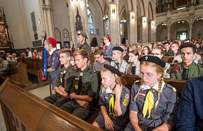 Bp Guzdek odprawi mszę świętą w intencji zmarłych tragicznie harcerek ZHR