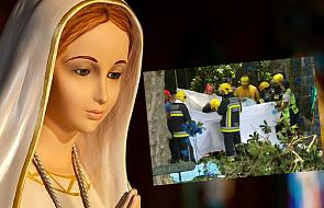 Portugalia: tragedia podczas święta maryjnego na Maderze. 13 ofiar śmiertelnych