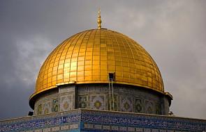 Wielki mufti Jerozolimy: meczet Al-Aksa tylko dla muzułmanów
