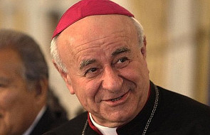 Abp Paglia: starajmy się przekazywać przesłanie biblijne, a nie mówić jedynie, że małżeństwo jest nierozerwalne