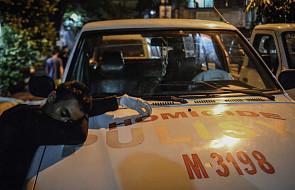Filipiny: kilkudziesięciu przestępców zabitych w Manili w ciągu nocy