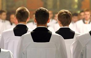 Kramer SJ: przekonywanie ludzi do celibatu nie ma sensu