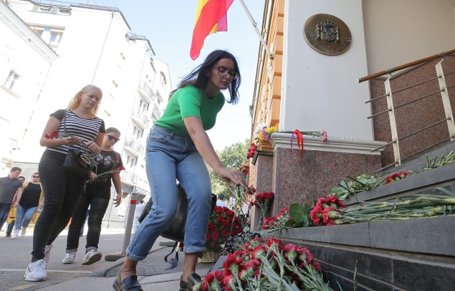 W związku z zamachami w Katalonii zatrzymano czwartą osobę