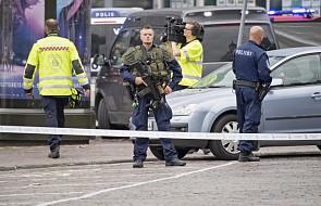 Atak z użyciem noża w finlandzkim mieście Turku. Są zabici i ranni