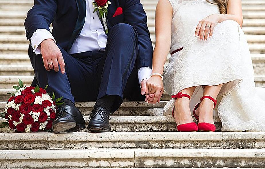 astrosażowe małżeństwo