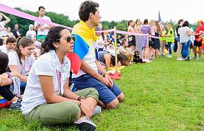 Campus Misercordiae w Brzegach: powstanie Dom Światowych Dni Młodzieży