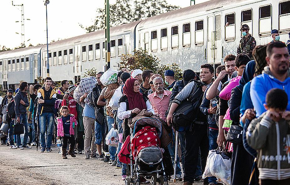 Rumunia gotowa przyjąć blisko dwa tys. nowych uchodźców z Grecji i Włoch