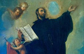 Clickbaity św. Ignacego Loyoli