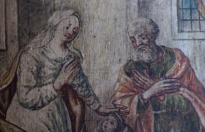 Tajemniczy dziadkowie Jezusa