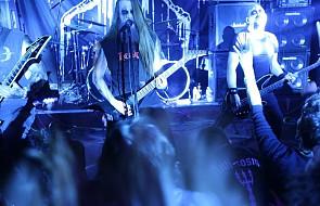 Demon oświadczył, że od tego koncertu ona jest jego własnością [ROZMOWA]