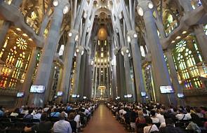 Barcelona: Msza św. w intencji ofiar zamachów terrorystycznych