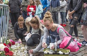 Finlandia: chwila ciszy w całym kraju dla upamiętnienia ofiar ataku