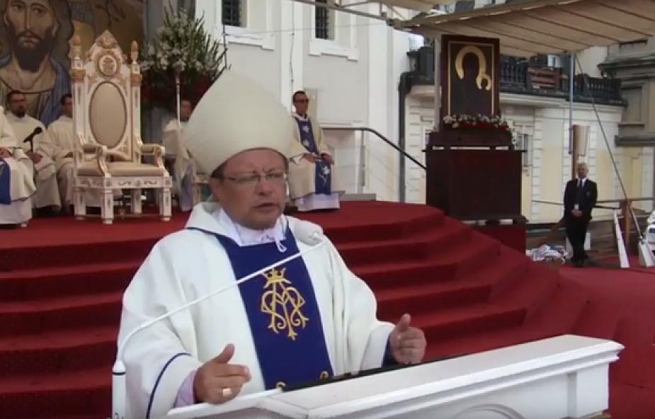 Bp Ryś: To jest wielki dar dla Kościoła, wielki charyzmat
