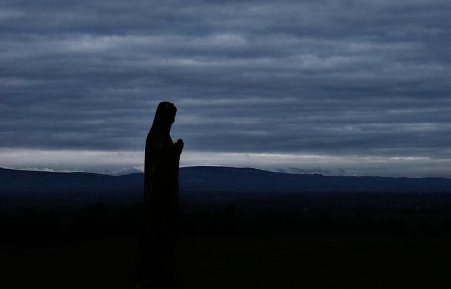 Czy nie mylicie Maryi z Duchem Świętym?