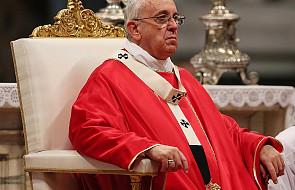 """Nigeria: """"papież może zamknąć aż 163 parafie, usunie je spod zwierzchnictwa Watykanu"""""""