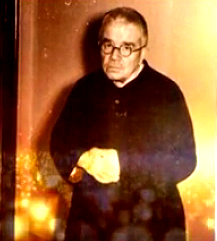 Do niego Ojciec Pio wysyłał najcięższe przypadki - zdjęcie w treści artykułu nr 1