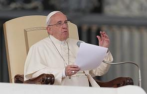 Papież zachęca Polaków do wsłuchiwania się w głos Maryi