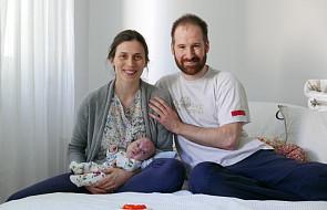"""""""Diagnozy były złe. Lekarze chcieli aborcji. Dziś cieszymy się naszym synem"""""""