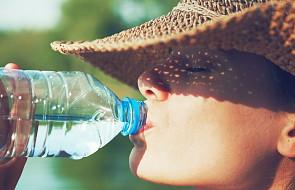 Butelka, która ratuje życie
