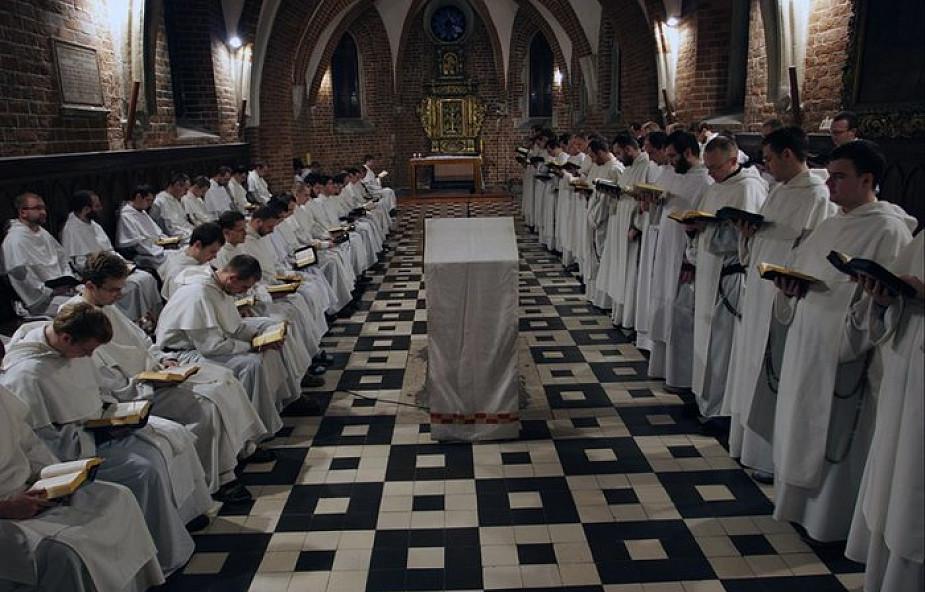 Czego jezuita może nauczyć się od dominikanów?