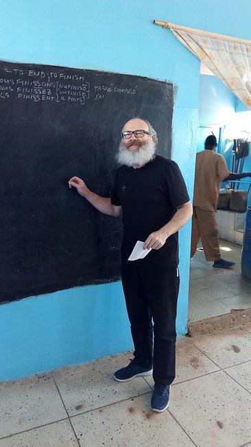 445 dni w sudańskim więzieniu [WYWIAD] - zdjęcie w treści artykułu