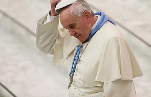 List papieża dot. Amoris Laetitia i komunii dla rozwodników opublikowano na stronie www Watykanu