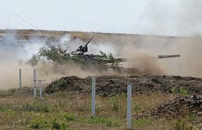 Ukraina została zaatakowana przez separatystów, pomimo ustaleń o wstrzymaniu ognia