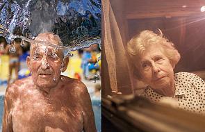 Ona - chora na Alzheimera, on - z miażdżycą i depresją. Camperem wyruszyli w podróż życia