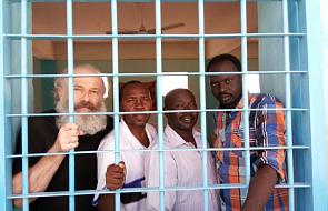 445 dni w sudańskim więzieniu [WYWIAD]