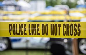 USA: policja unieszkodliwiła mężczyznę, który wziął w Charleston zakładników