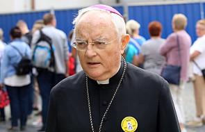 Abp Hoser na Jasnej Górze: wpatrując się w Maryję, bądźmy ludźmi wiary