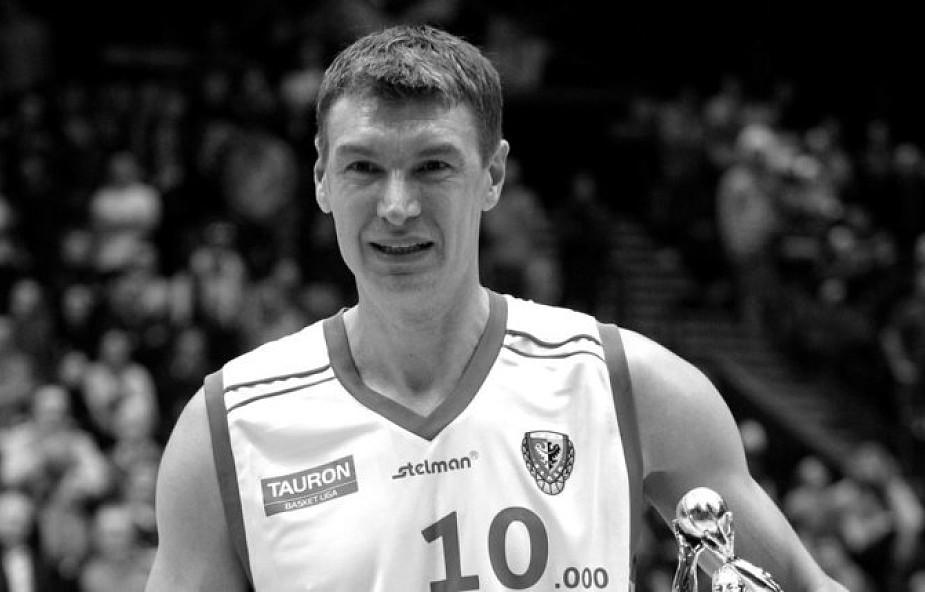 Nie żyje wielokrotny reprezentant Polski w koszykówce Adam Wójcik