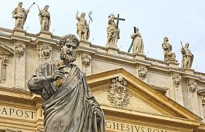 Watykan zaakceptował nowelizację wytycznych Episkopatu ws. zgłaszania przypadków pedofilii
