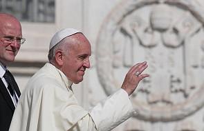 Franciszek: w Piotrze jest widzialne centrum jedności Kościoła [DOKUMENTACJA]