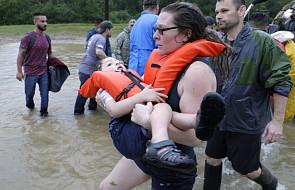 Episkopat Stanów Zjednoczonych apeluje o solidarność z ofiarami huraganu Harvey