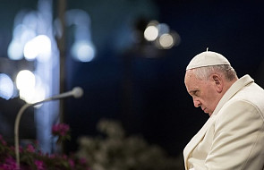 Wysłannik papieża: spory o pieniądze prowadzą do podziałów między biskupami i osobami konsekrowanymi