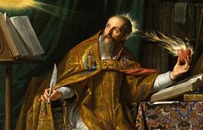Św. Augustyn, starożytny migrant, który szukał lepszego życia