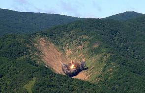 Ambasador Korei Południowej: przez USA Półwysep Koreański jest bliski wybuchu