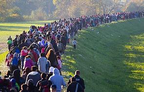 Włochy: 35 uchodźców syryjskich przybyło korytarzem humanitarnym